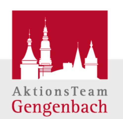 Logo von AktionsTeam Gengenbach
