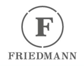 Logo Friedmann Großküchen GmbH